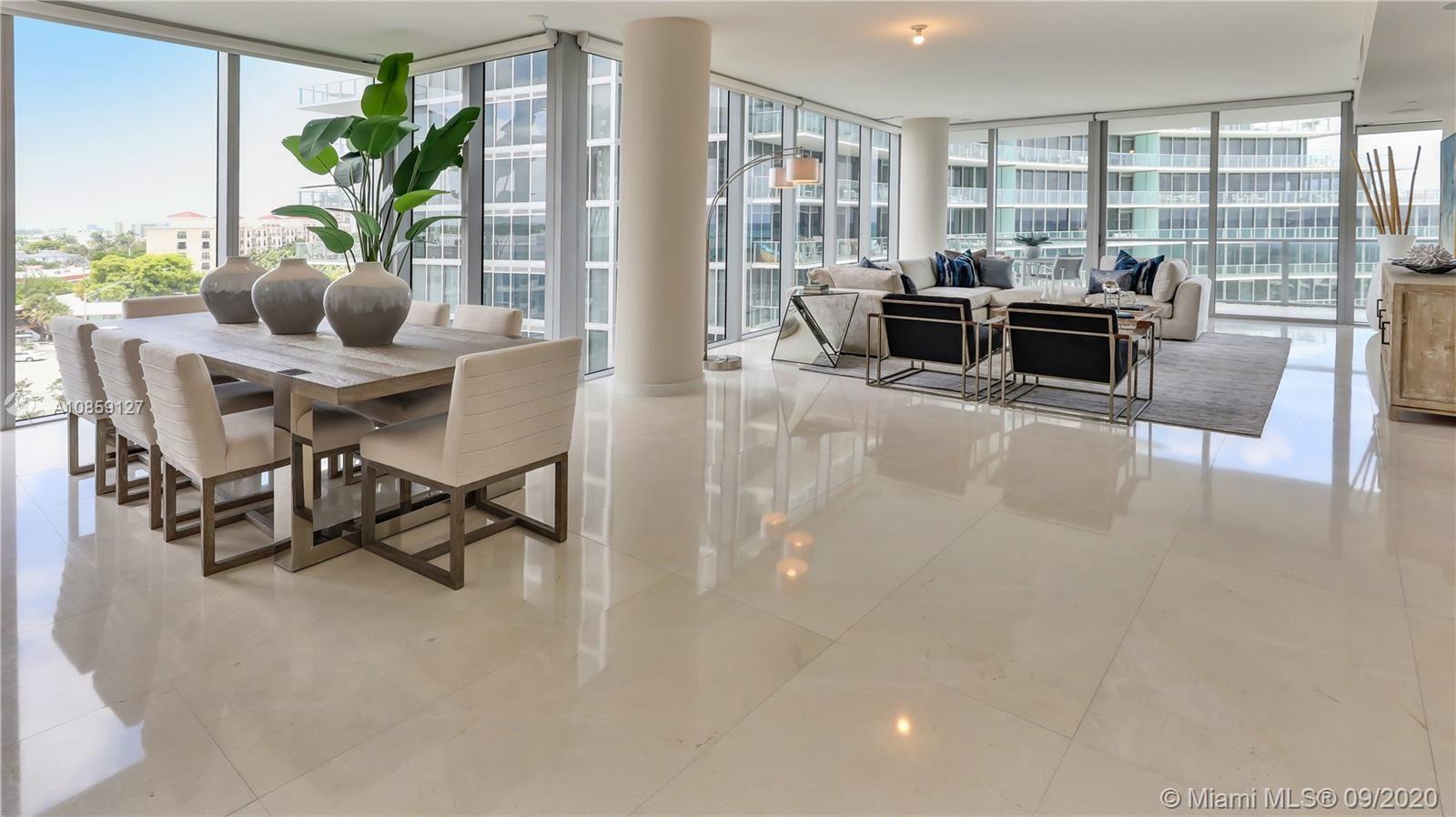 Photo of 2200 N Ocean Blvd #S506, Fort Lauderdale, FL 33305 (MLS # A10859127)