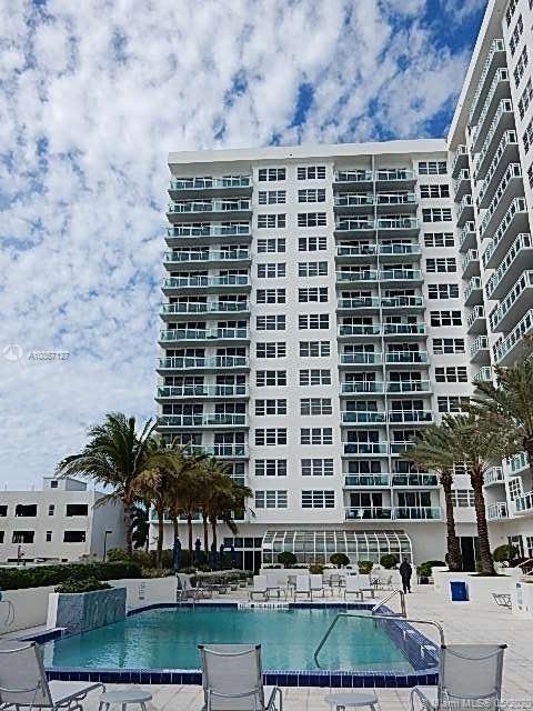 6917 Collins Ave #402, Miami Beach, FL 33141 - #: A10867127