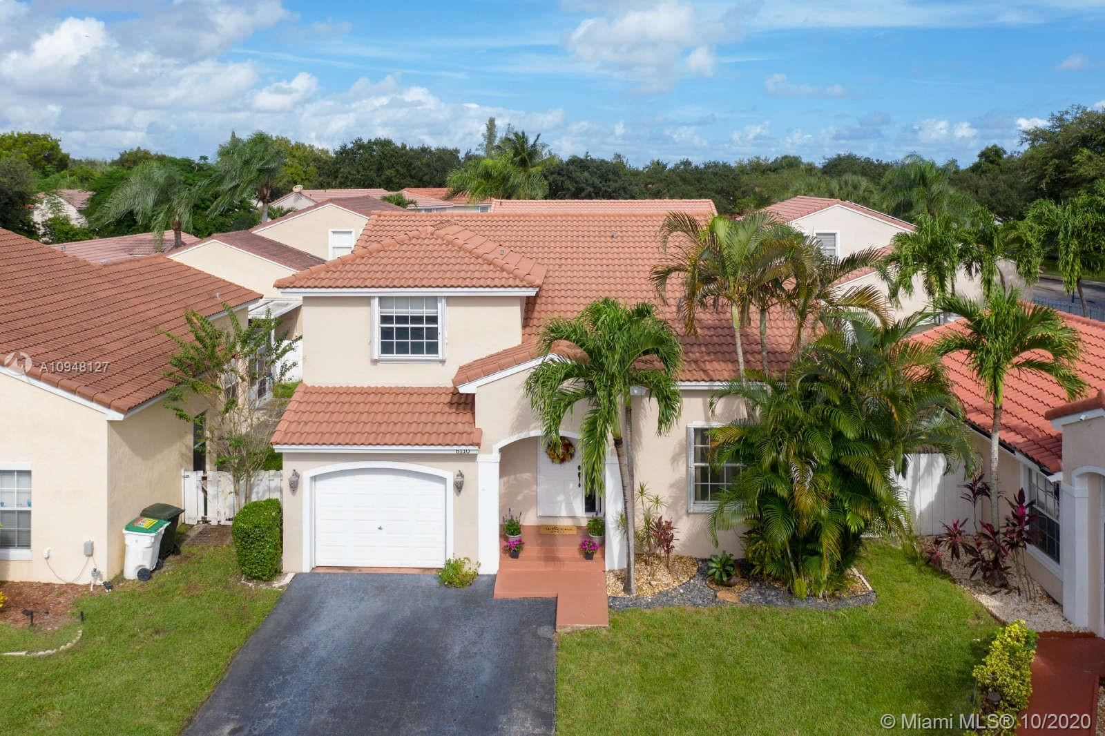 6110 NW 43rd Ave, Coconut Creek, FL 33073 - #: A10948127