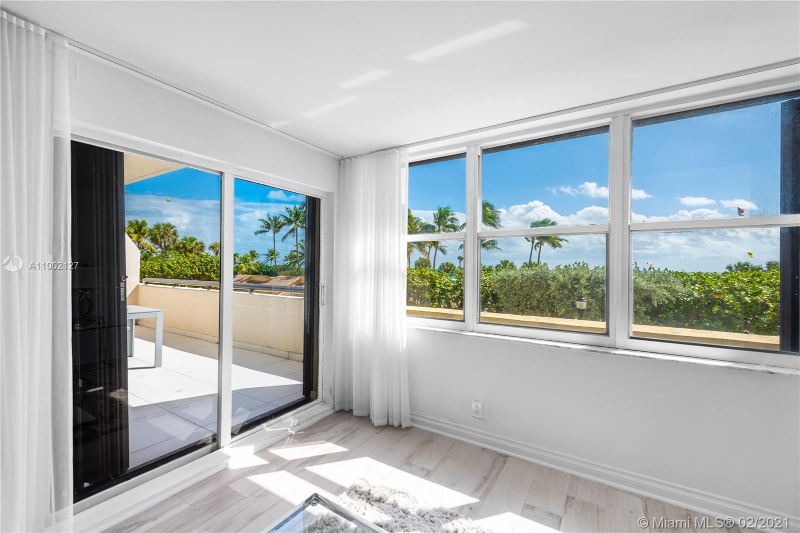 2555 Collins Ave #303, Miami Beach, FL 33140 - #: A11002127