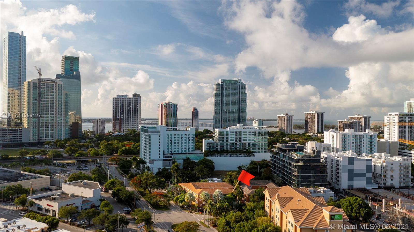 240 SW 15th Rd #101, Miami, FL 33129 - #: A11059127