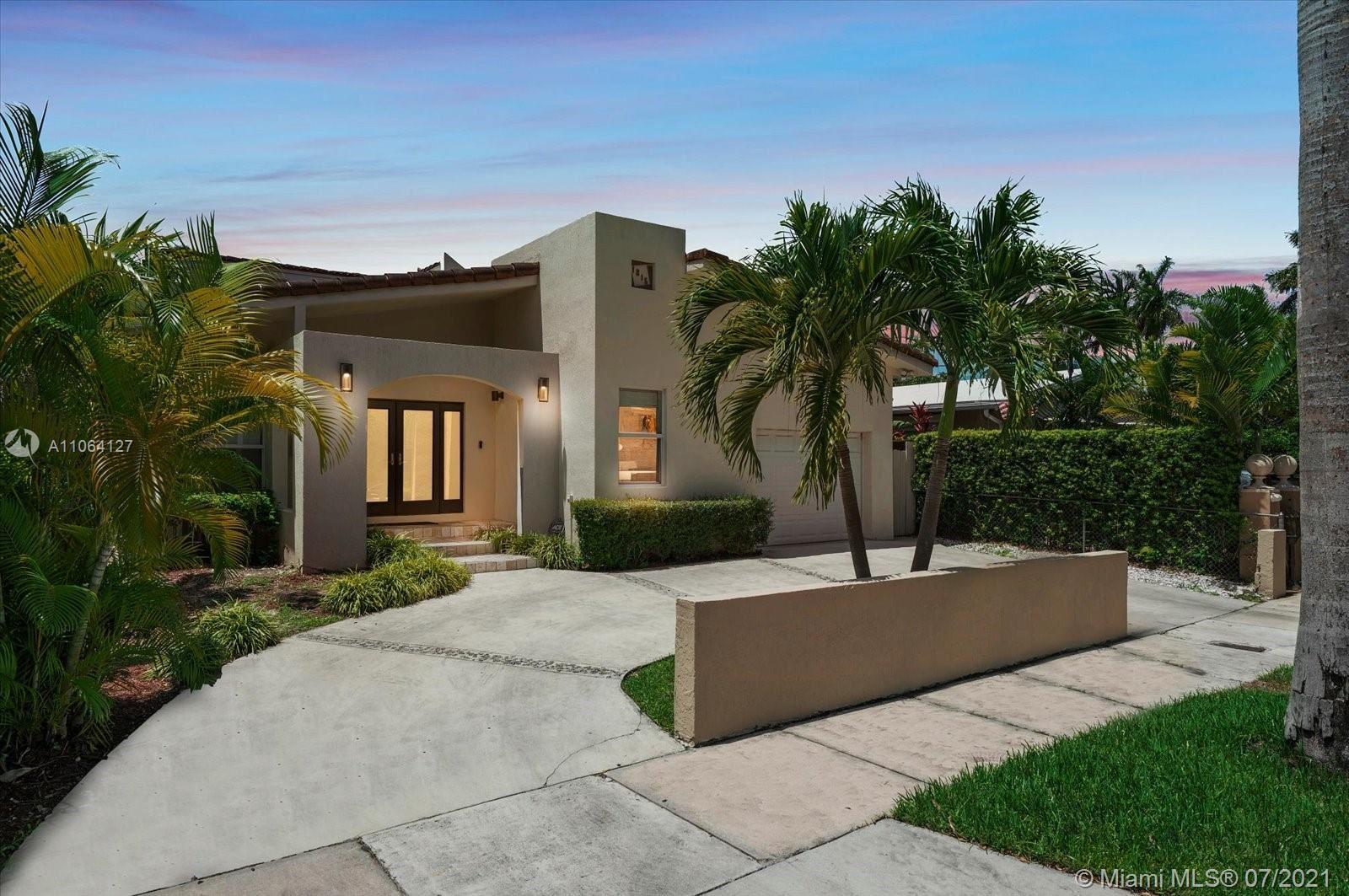 1815 Fairhaven Pl, Miami, FL 33133 - #: A11064127