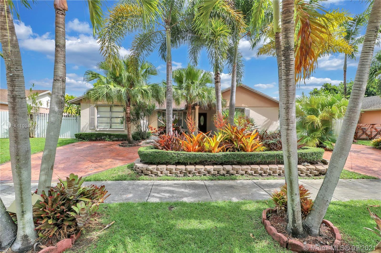 11337 SW 167th St, Miami, FL 33157 - #: A11094127