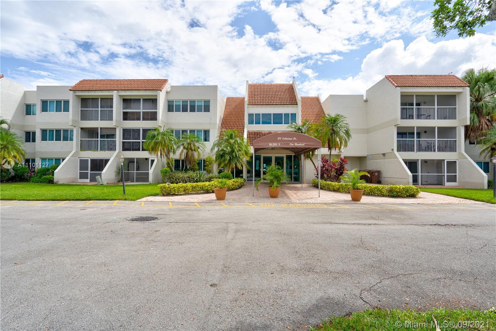 100 Lakeview Dr #216, Weston, FL 33326 - #: A11101127