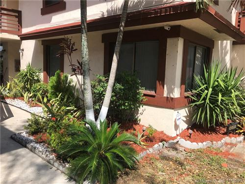 Photo of 545 NW 210th St #101-32, Miami Gardens, FL 33169 (MLS # A10951128)