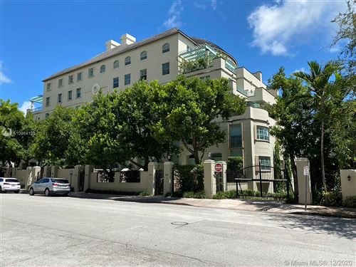 Photo of 610 Valencia Ave #501, Coral Gables, FL 33134 (MLS # A10964128)