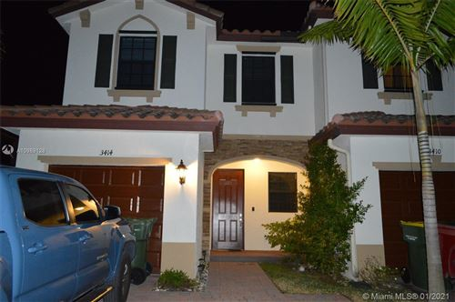 Photo of 3414 SE 1st St, Homestead, FL 33033 (MLS # A10989128)