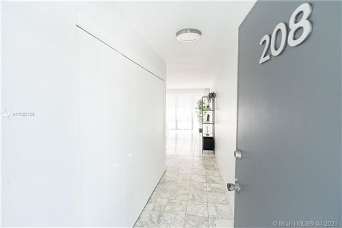 Photo of 2100 NE 33 Ave #308, Fort Lauderdale, FL 33305 (MLS # A11022128)