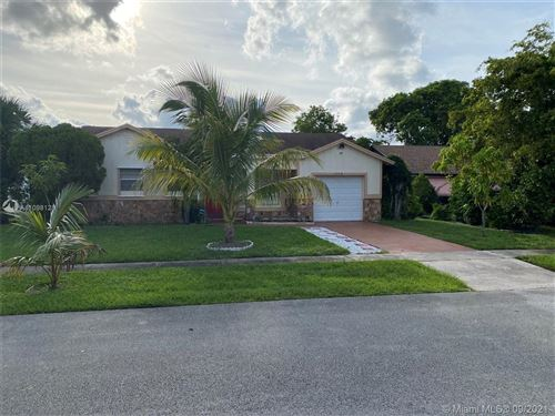 Photo of 1908 SW 84th Ave, North Lauderdale, FL 33068 (MLS # A11098128)