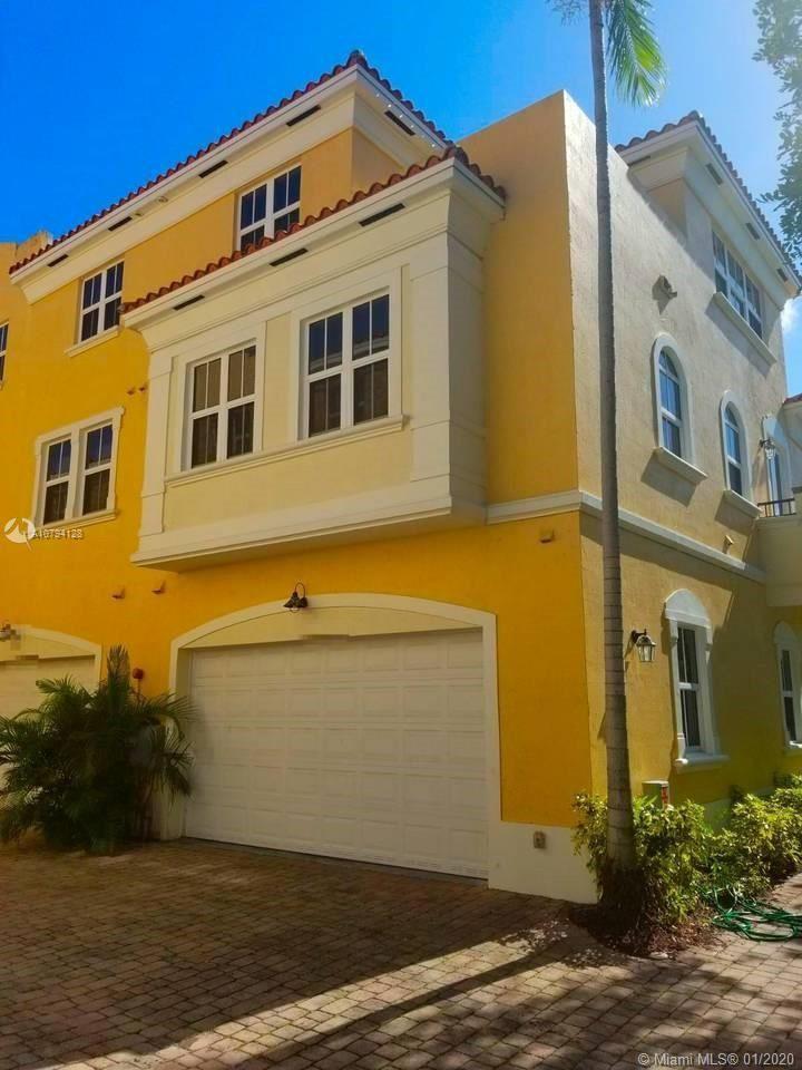 827 NE 16th Ter, Fort Lauderdale, FL 33304 - #: A10794128