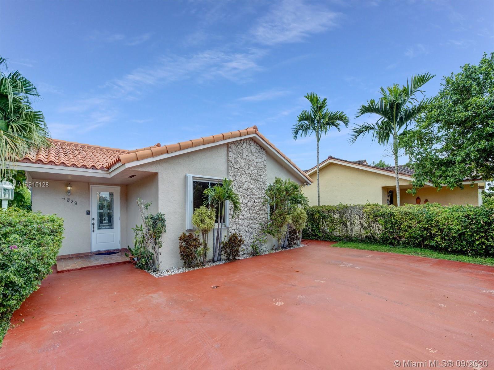 6829 SW 106th Ct, Miami, FL 33173 - #: A10915128