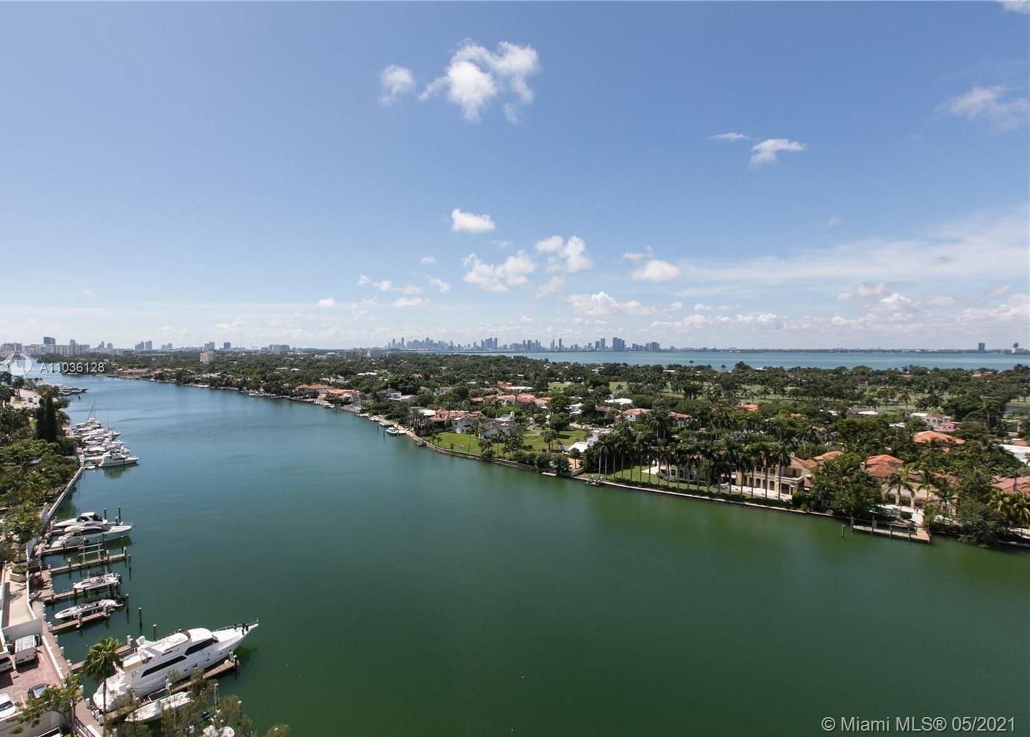 5600 Collins Ave #17P, Miami Beach, FL 33140 - #: A11036128