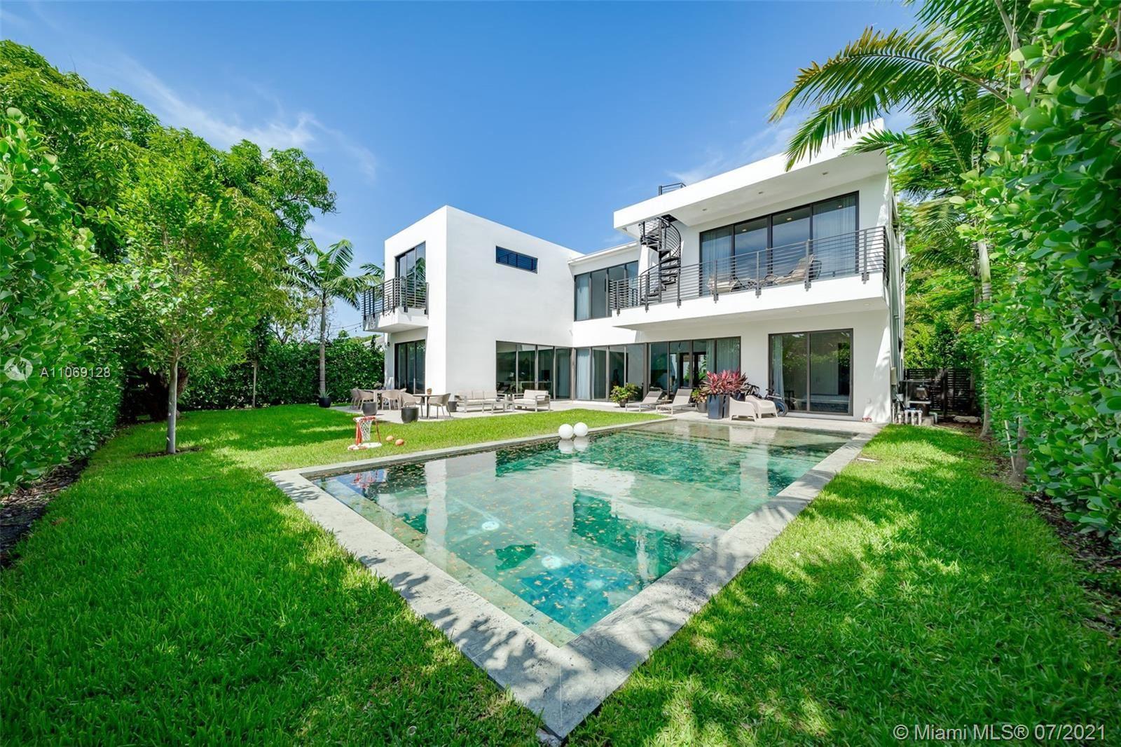 4494 Adams Ave, Miami Beach, FL 33140 - #: A11069128