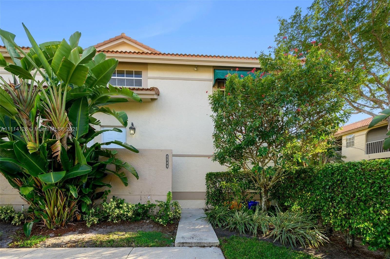 Photo of 6548 Via Regina #6548, Boca Raton, FL 33433 (MLS # A11114128)