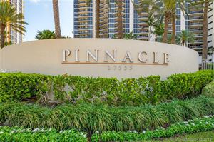 Photo of 17555 Collins Ave #306, Sunny Isles Beach, FL 33160 (MLS # A10645129)