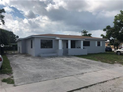 Photo of 3620 NW 174th St, Miami Gardens, FL 33056 (MLS # A10787129)