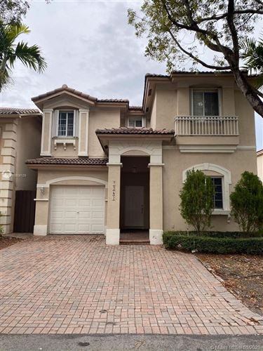 Photo of 7262 NW 113th Pl, Doral, FL 33178 (MLS # A10808129)