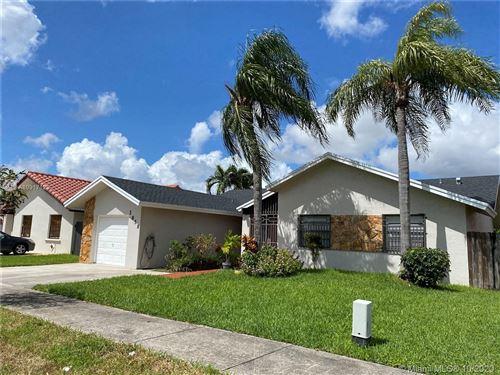 Photo of Miami, FL 33175 (MLS # A10917129)