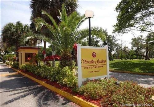 Photo of Tamarac, FL 33321 (MLS # A10944129)