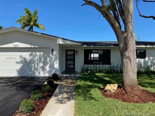 Photo of 9291 SW 68th St, Miami, FL 33173 (MLS # A11041129)