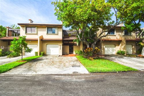 Photo of 9840 Costa Del Sol Blvd #G-94B, Doral, FL 33178 (MLS # A11055129)
