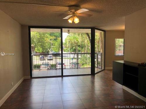 Photo of 6601 SW 116th Ct #210, Miami, FL 33173 (MLS # A11102129)