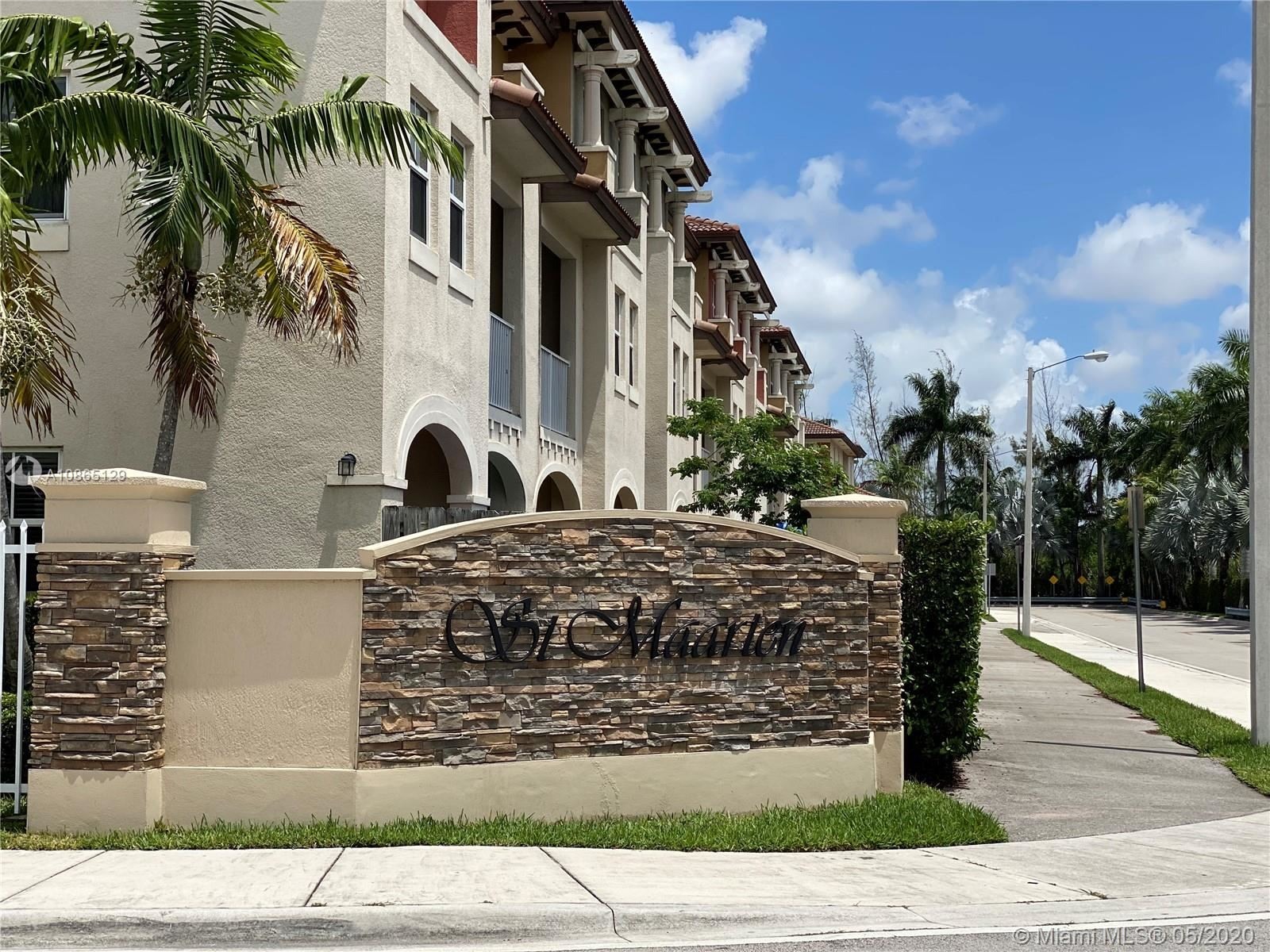 8960 NW 97th Ave #109, Doral, FL 33178 - #: A10865129