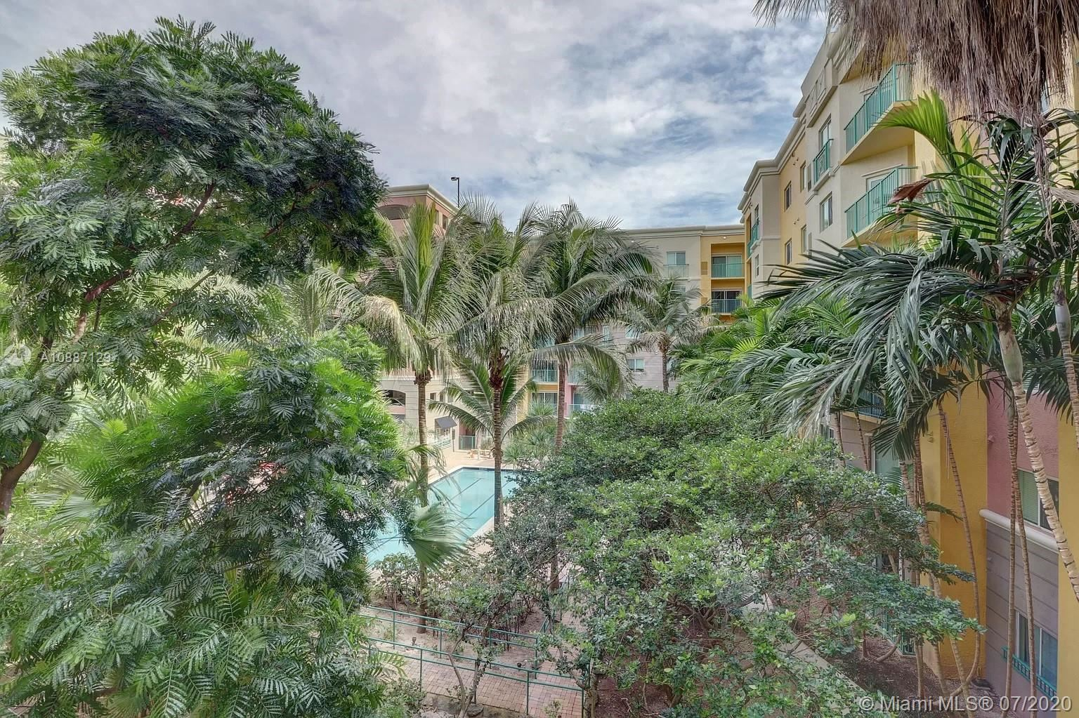 6001 SW 70th St #340, South Miami, FL 33143 - #: A10887129