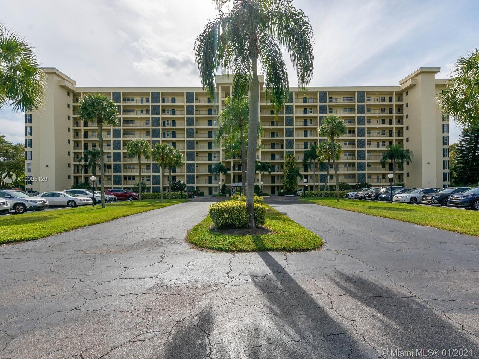 3100 N Palm Aire Dr #107, Pompano Beach, FL 33069 - #: A10985129