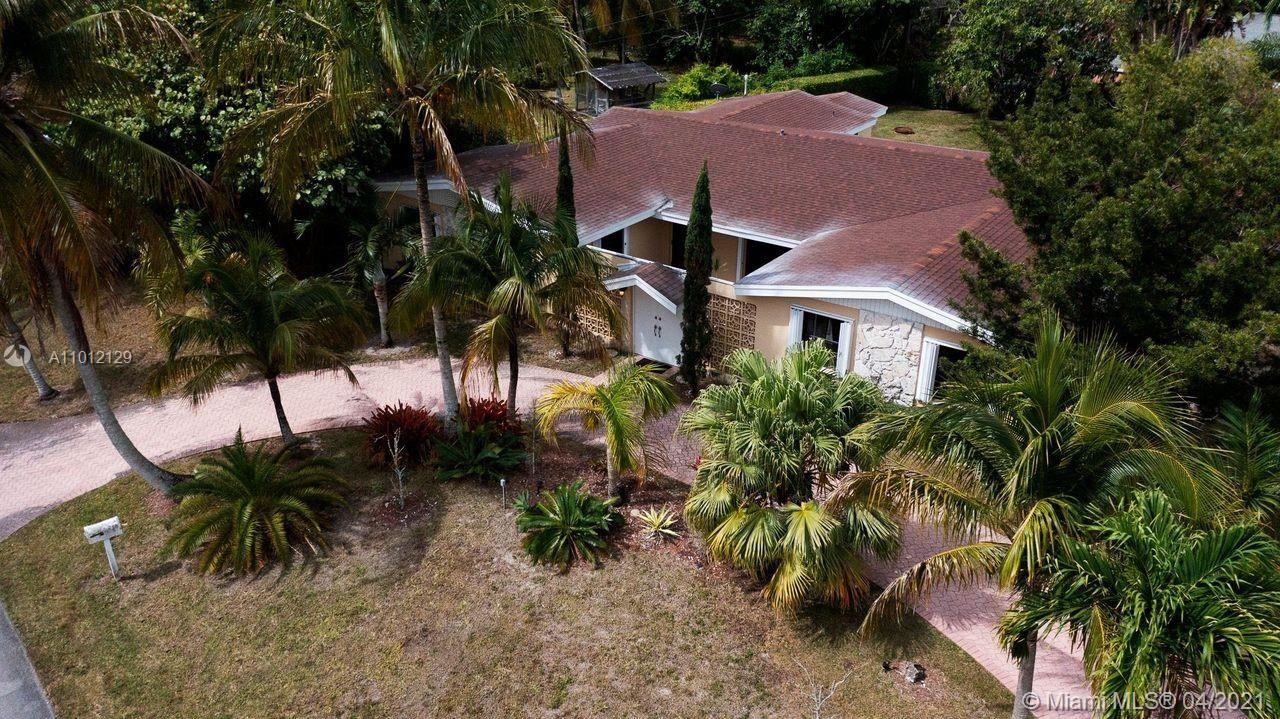12400 SW 93rd Ct, Miami, FL 33176 - #: A11012129