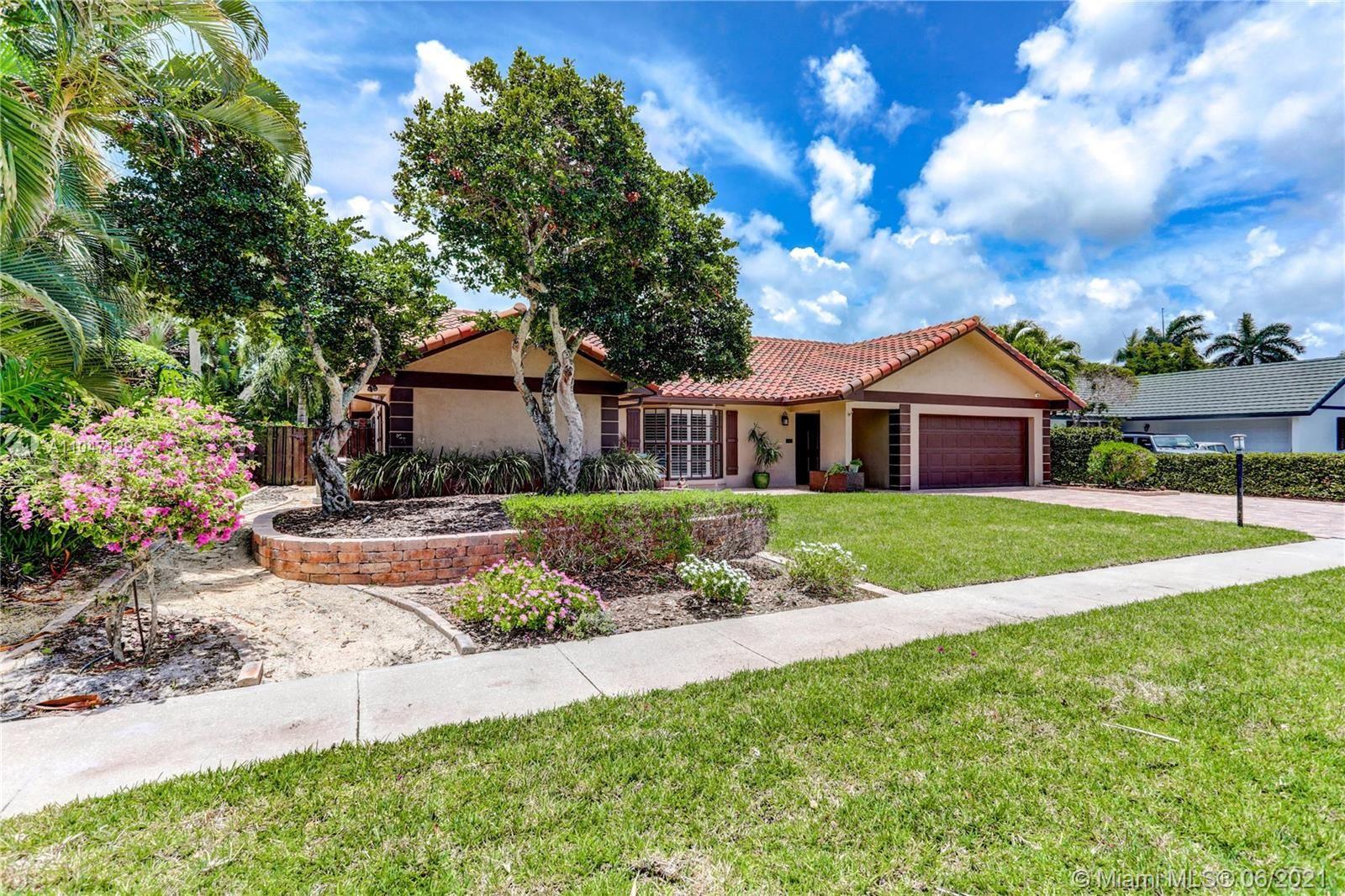 2826 Bayonne Dr, Palm Beach Gardens, FL 33410 - #: A11047129