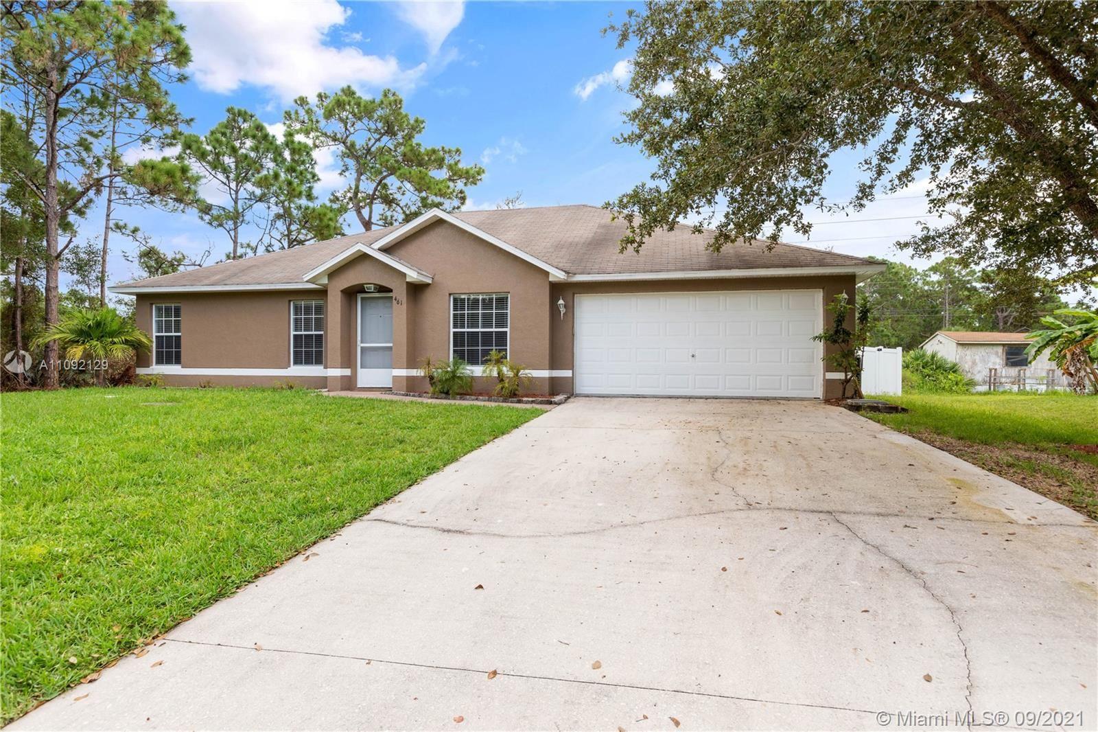 461 Higgs Avenue NW, Palm Bay, FL 32907 - #: A11092129