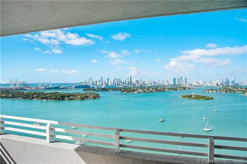 Photo of 1330 West Ave #2802, Miami Beach, FL 33139 (MLS # A10804130)