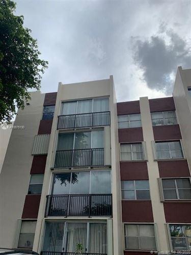 Photo of 9401 SW 4th St #311, Miami, FL 33174 (MLS # A10875130)