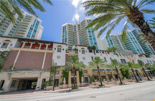 Photo of 200 Sunny Isles Blvd #2-1801, Sunny Isles Beach, FL 33160 (MLS # A10887130)