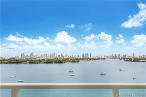 Foto de inmueble con direccion 1000 West Ave #1116 Miami Beach FL 33139 con MLS A10899130