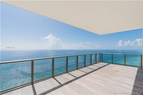 Photo of 17749 Collins Ave #3802, Sunny Isles Beach, FL 33160 (MLS # A10910130)