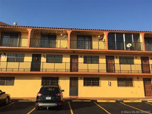 Photo of 1253 W 51st Pl #B-18, Hialeah, FL 33012 (MLS # A10920130)