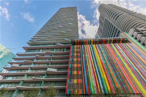 Photo of 1300 S Miami Ave #2011, Miami, FL 33130 (MLS # A10982130)