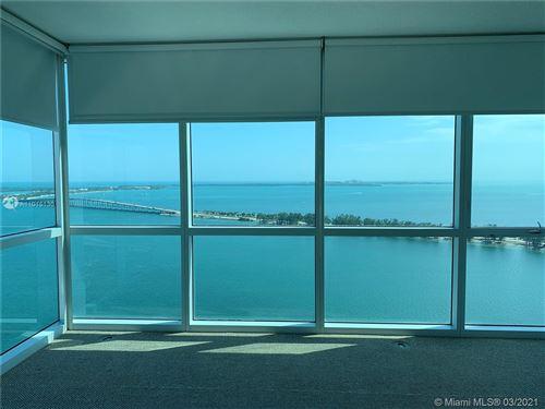 Photo of 2101 Brickell Ave #3204, Miami, FL 33129 (MLS # A11015130)