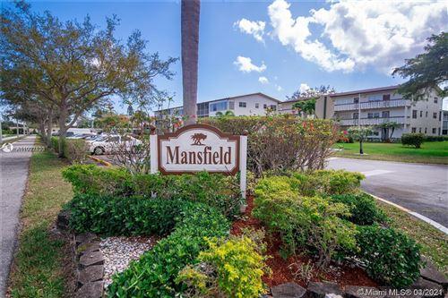 Photo of 525 Mansfield M #525, Boca Raton, FL 33434 (MLS # A11022130)