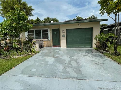 Photo of 6895 NW 11th Ct, Margate, FL 33063 (MLS # A11099130)