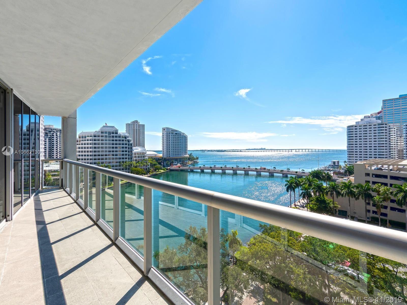 495 Brickell Ave #1001, Miami, FL 33131 - #: A10662130