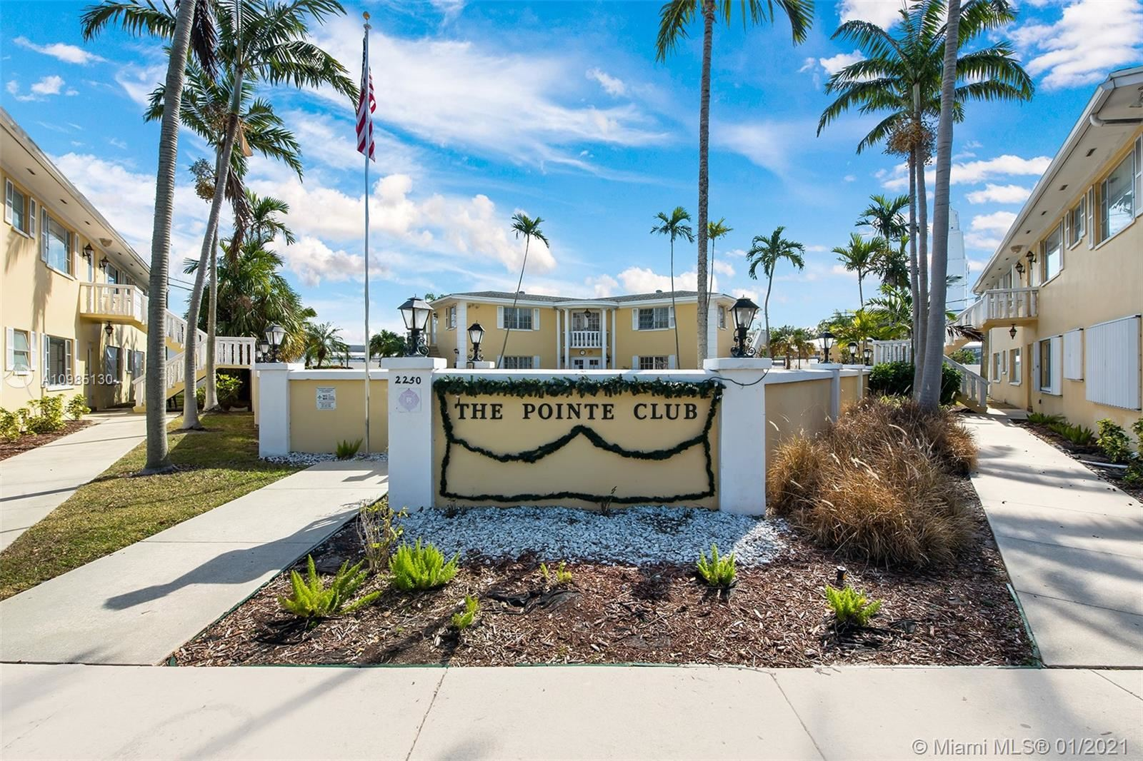 5840 NE 22nd Way #702, Fort Lauderdale, FL 33308 - #: A10985130