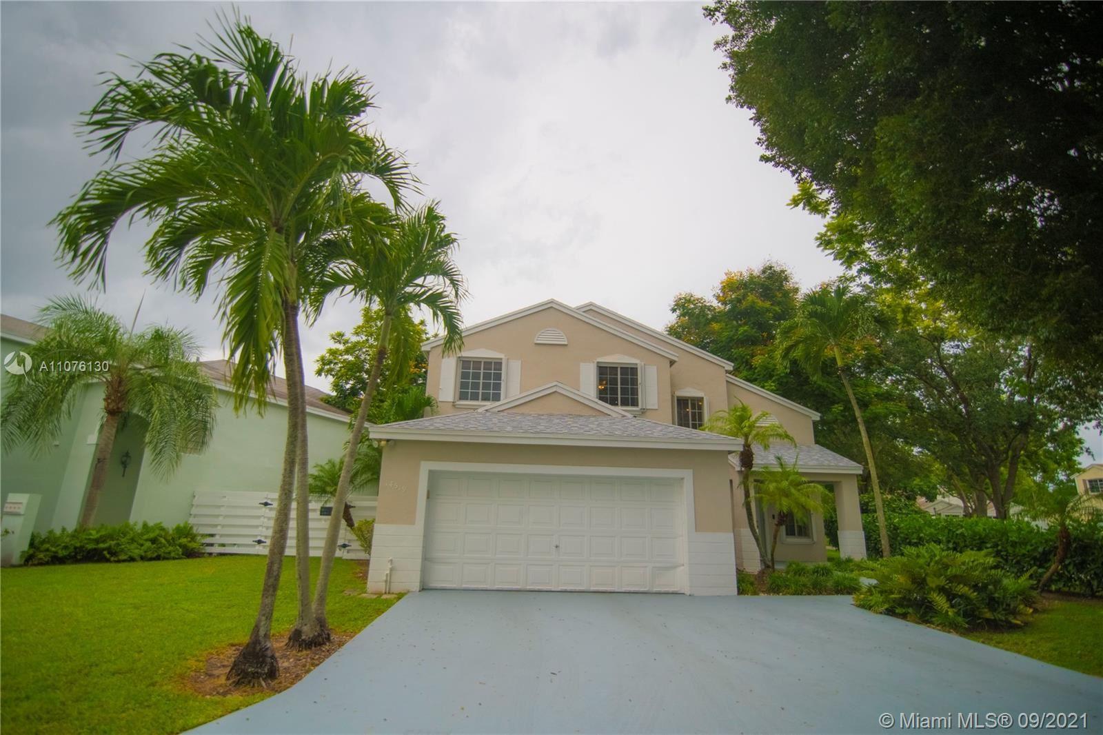 14519 SW 138th Pl, Miami, FL 33186 - #: A11076130