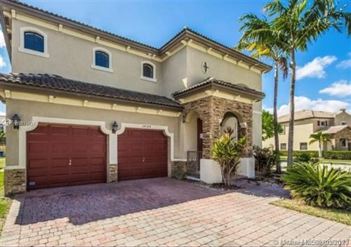 Photo of Listing MLS a10771131 in 24306 SW 114th Path Homestead FL 33032