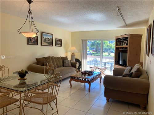 Photo of Listing MLS a10805131 in 7850 Camino Real #118 Miami FL 33143