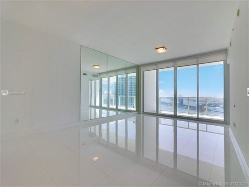 Photo of 2020 N Bayshore Dr #3303, Miami, FL 33137 (MLS # A10837131)