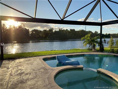 Photo of 2551 Jardin Ln, Weston, FL 33327 (MLS # A10842131)