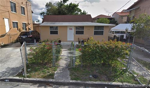 Photo of Listing MLS a10892131 in 1872 NW 1st St Miami FL 33125
